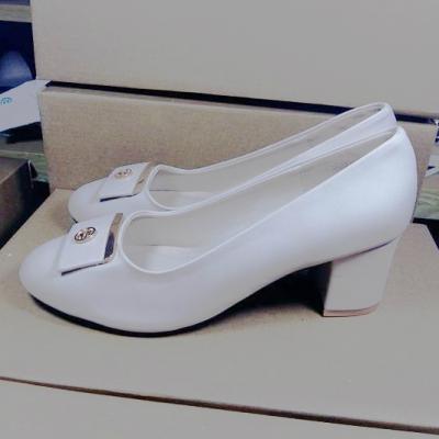 Giày cao gót nữ Hàn Quốc