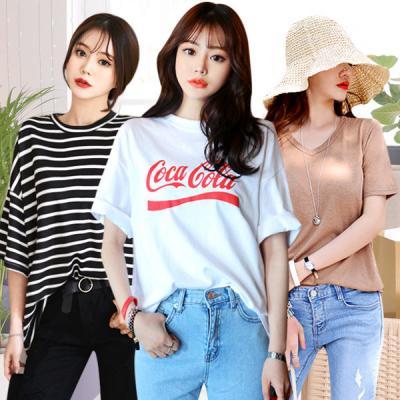Bộ sưu tập áo nữ Hàn Quốc sành điệu Deepny