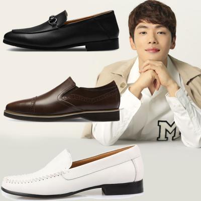 Bộ sưu tập giày nam phong cách Hàn Quốc Paperplanes